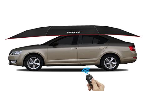 Lanmodo: O melhor dossel de carro para o seu carro