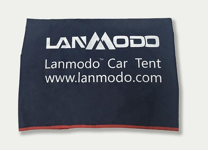 Dossel Tenda para Carro Lanmodo Pro Tamanho 4.8M