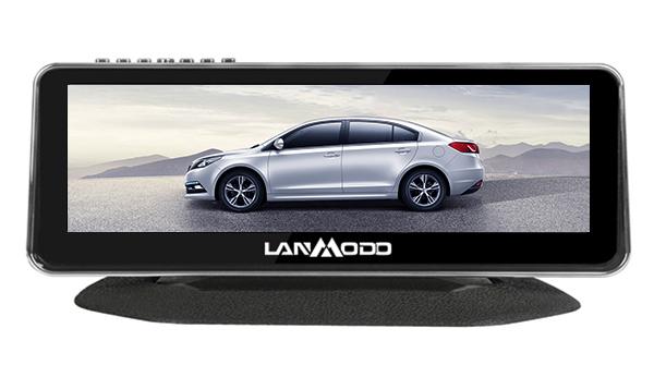 Sistema Automotivo de Visão Noturna 1080P da Lanmodo Vast