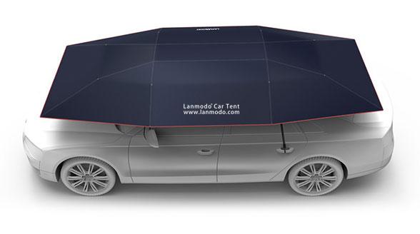 Tenda Automática Portátil para Automóvel da Lanmodo